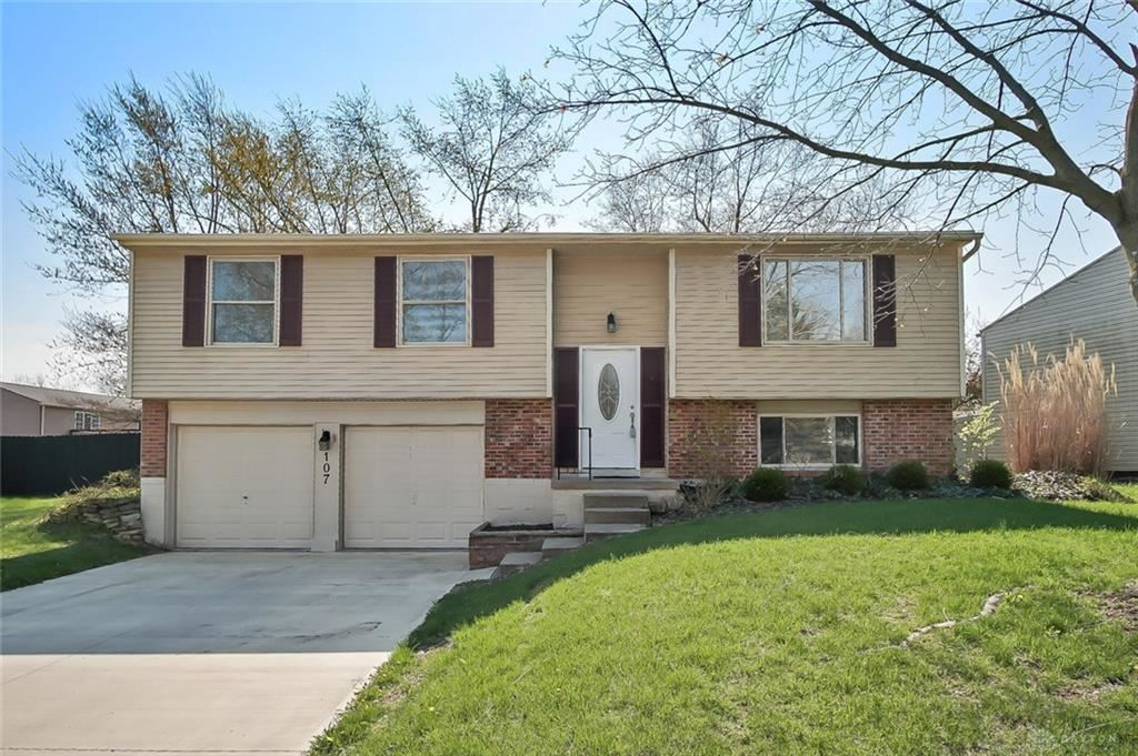 Property Image Of 107 Westrock Farm Drive In Union, Oh