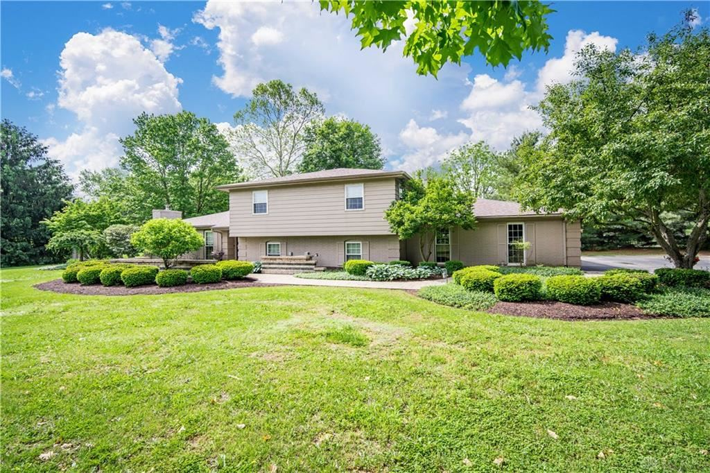 Property Image Of 2181 Centerville Road In Spring Valley Township, Oh