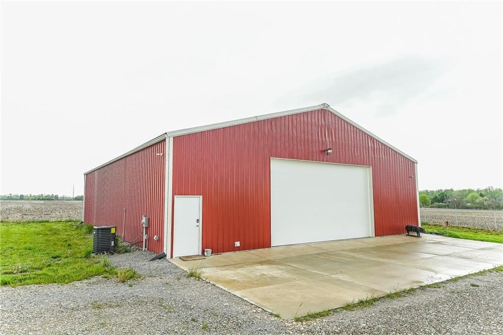 Property Image Of 4160 Snypp Road In Miami Township, Oh