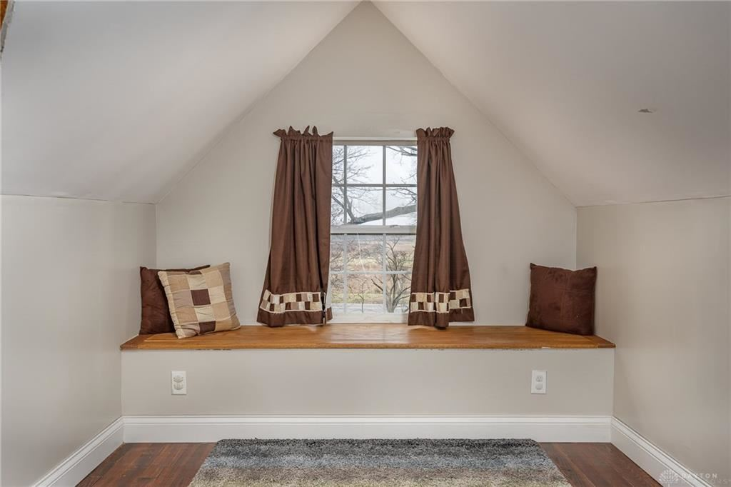Property Image Of 481 Flakes Ford Road In Leesburg, Oh