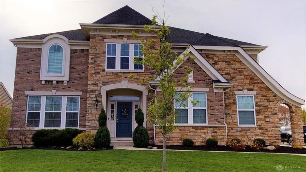 Property Image Of 3326 Renaissance Boulevard In Franklin, Oh