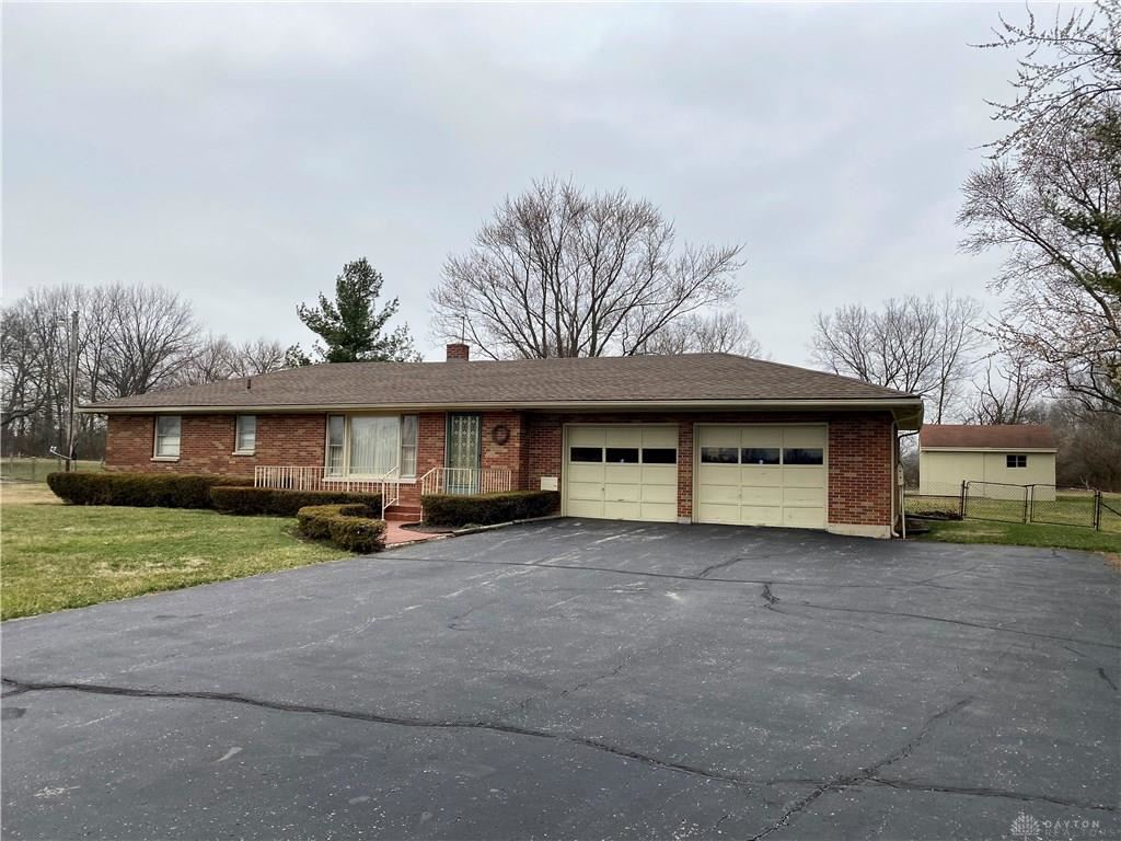 Property Image Of 7485 Old Dayton Road In Trotwood, Oh