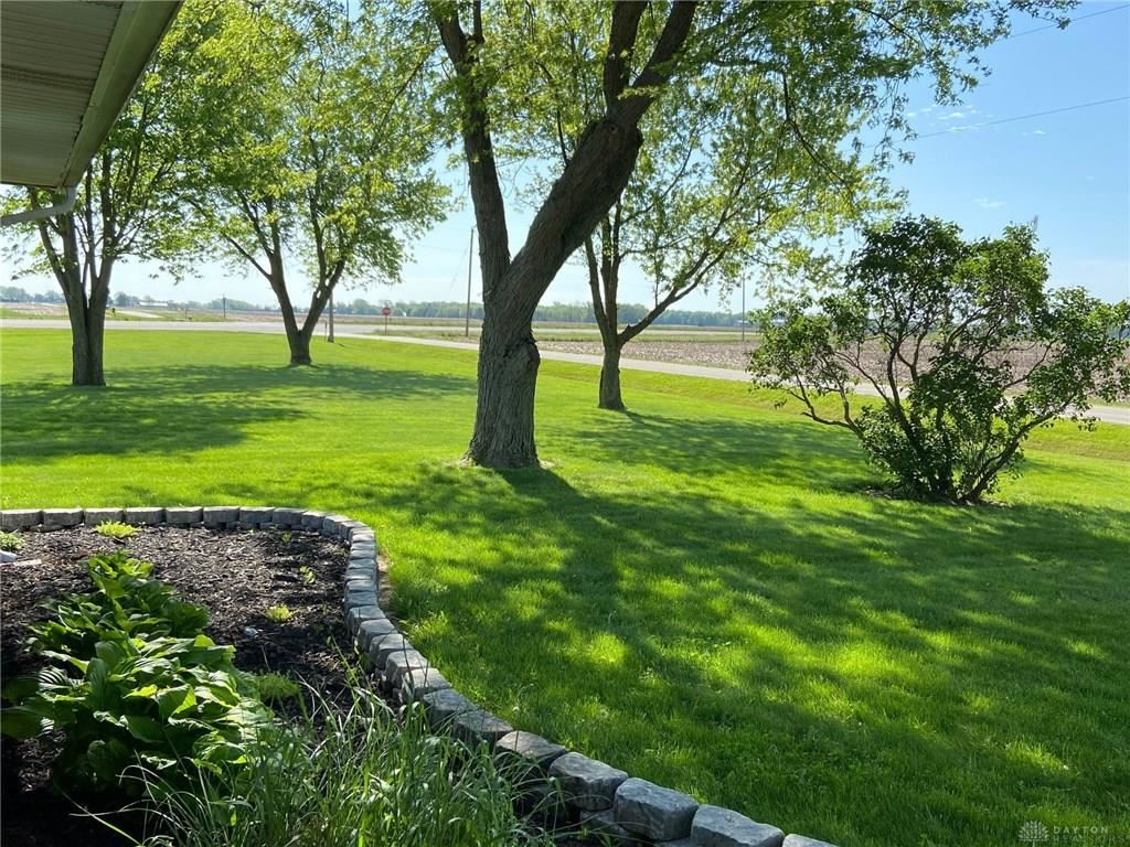 Property Image Of 9552 Delisle Fourman Road In Arcanum, Oh