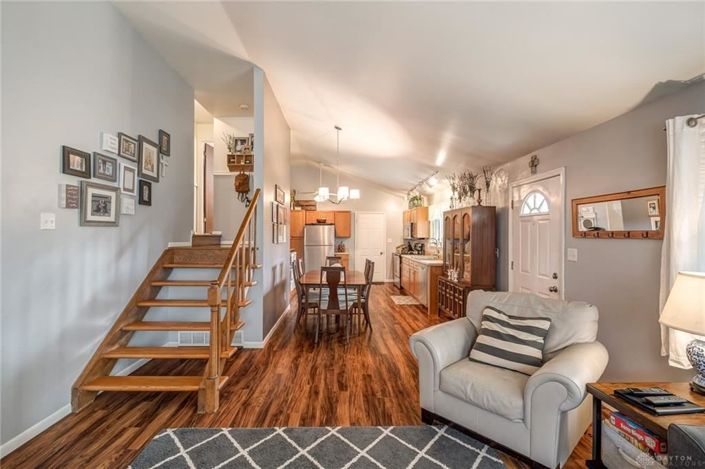 Property Image Of 413 Falcon Drive In New Carlisle, Oh