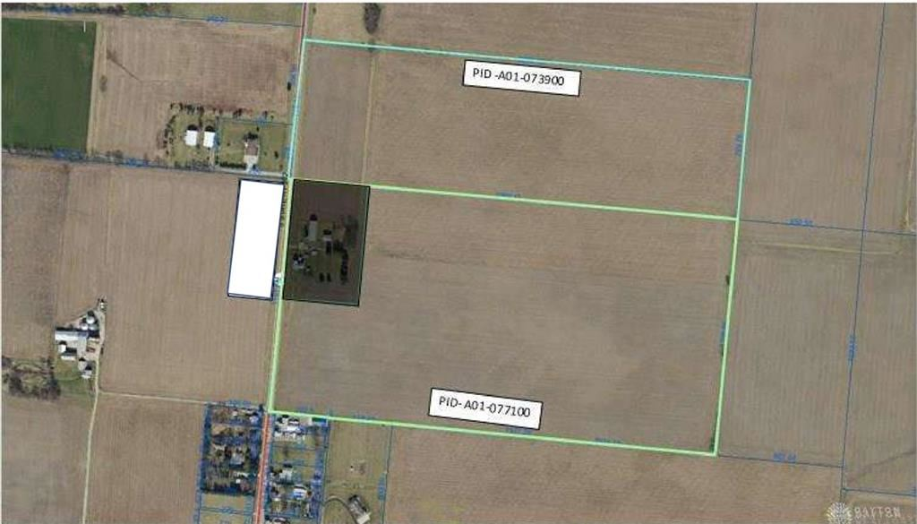 Property Image Of 0 State Rd 202 In Bethel Township, Oh