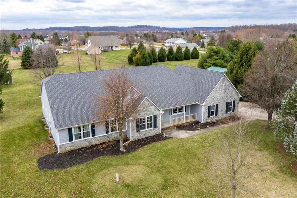 Property Image Of 4531 Jeremy Avenue In Enon Vlg, Oh