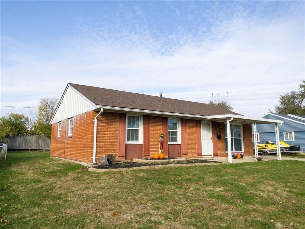 Property Image Of 759 Hedwick Street In Park Layne, Oh