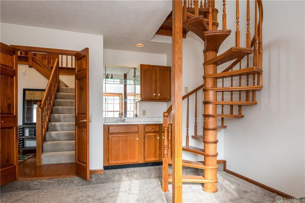 Property Image Of 2209 Baldwin Drive In Centerville, Oh