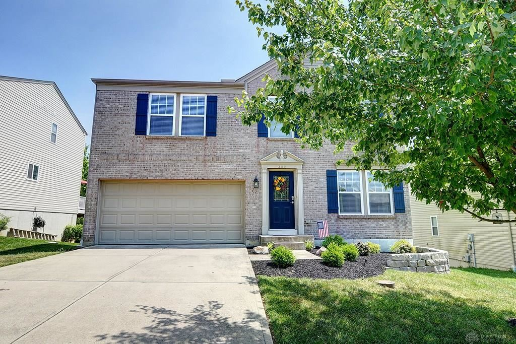 Property Image Of 209 Lights Pointe Court In New Richmond, Oh