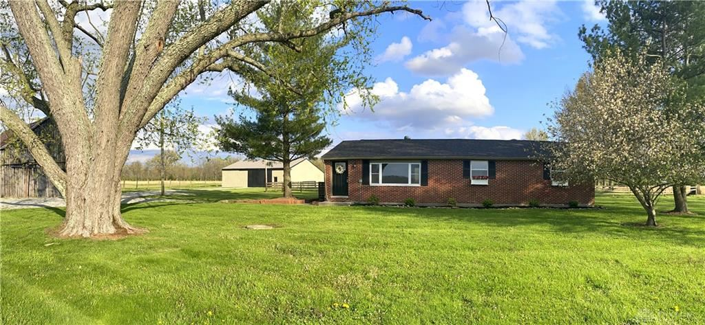 Property Image Of 7191 Starkey Road In Pleasant Plain, Oh