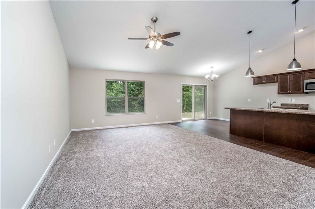 Property Image Of 1207 Redbud Circle In Germantown, Oh