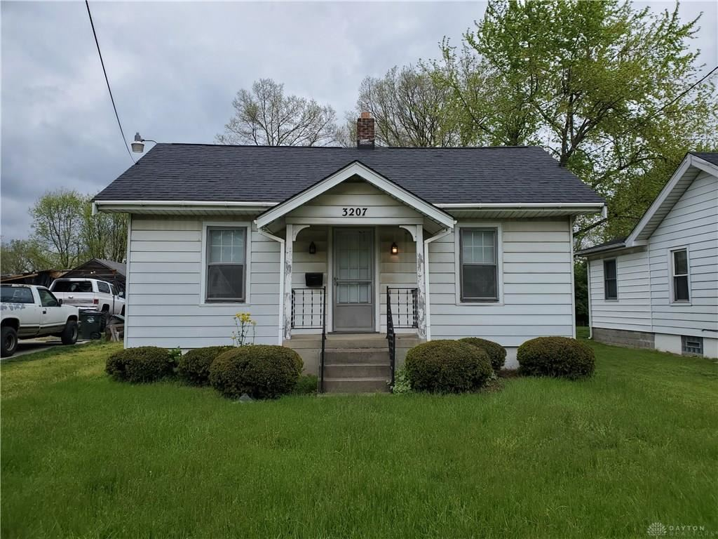 Property Image Of 3207 Glencoe Street In Middletown, Oh