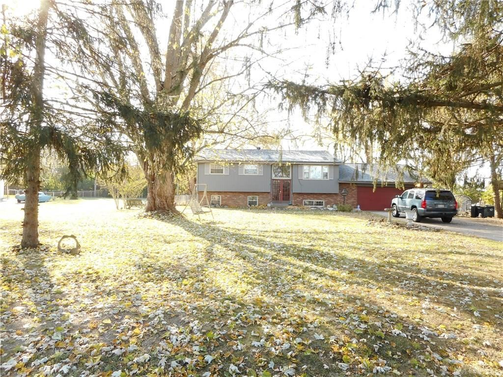 Property Image Of 8180 Manning Road In Germantown, Oh
