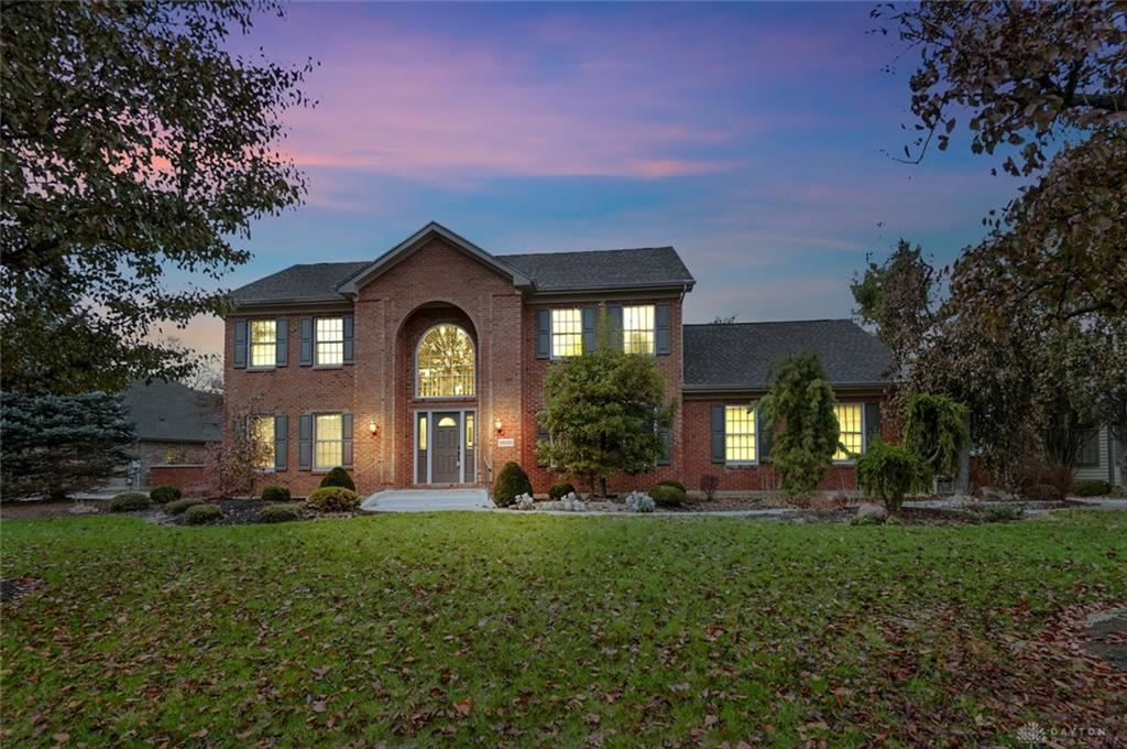 Property Image Of 10131 Cherry Tree Terrace In Centerville, Oh