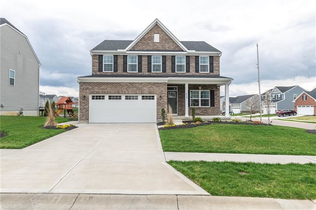 Property Image Of 4563 Kibbey Lane In South Lebanon, Oh
