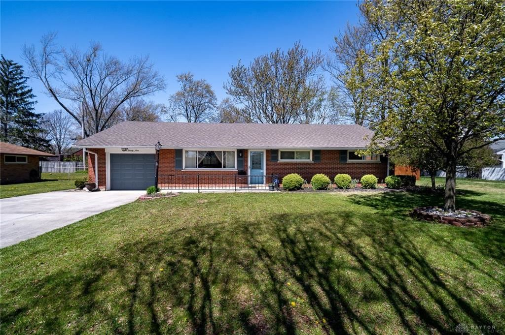 Property Image Of 829 Stroop Road In Kettering, Oh
