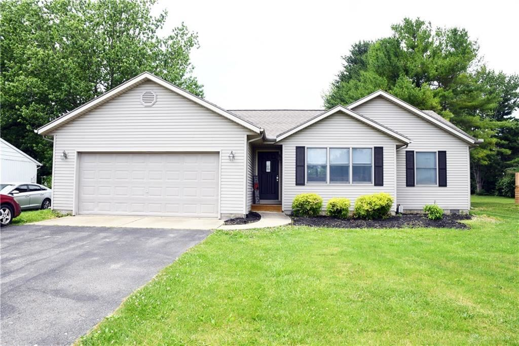 Property Image Of 4296 Shawnee Trail In Silvercreek Township, Oh