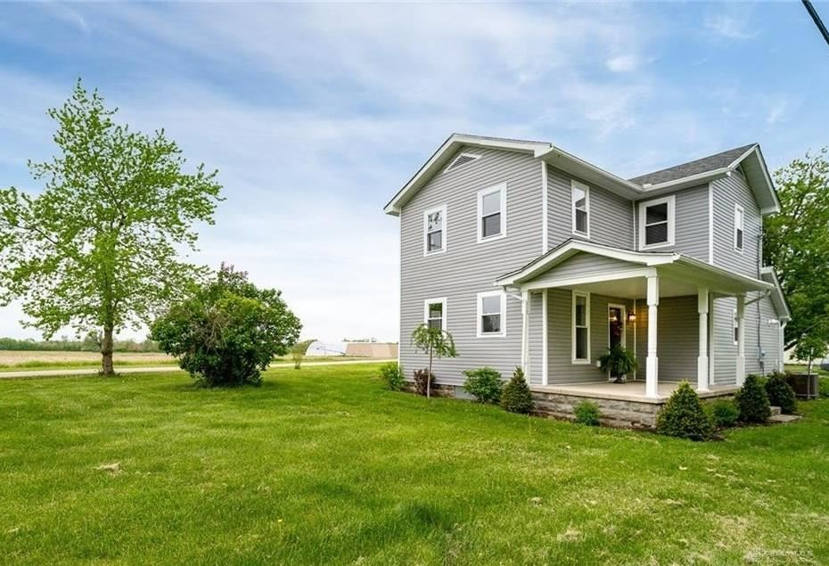 Property Image Of 10741 State Street In Verona, Oh