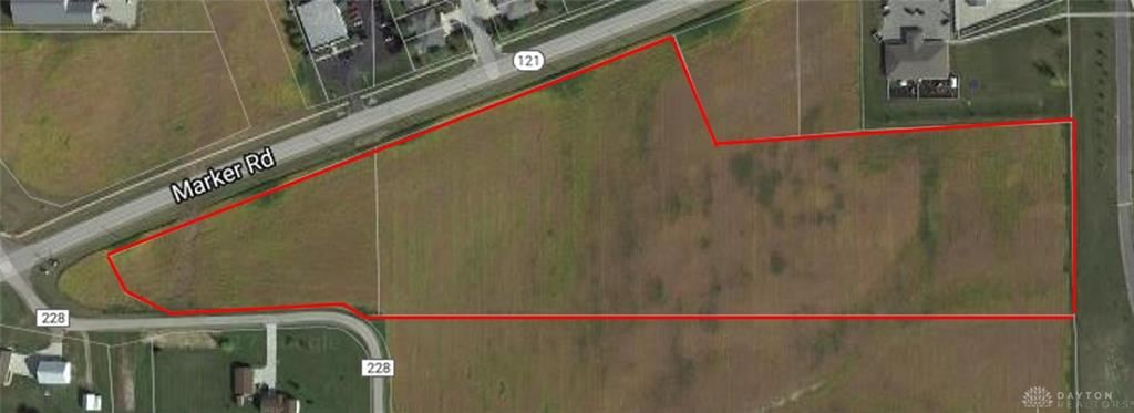 Property Image Of 0000 Marker And Jamison Rd In Versailles, Oh
