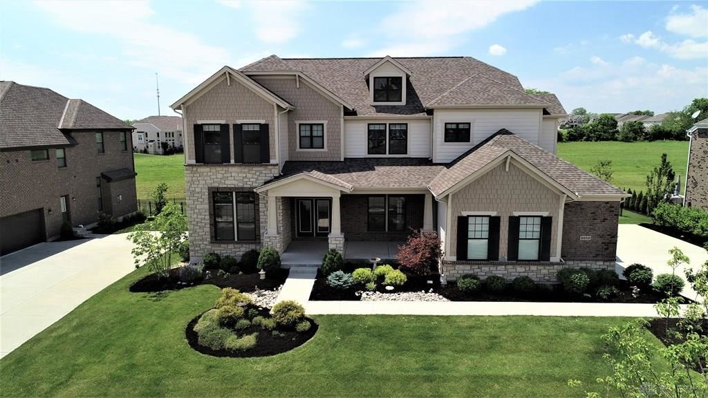 Property Image Of 6659 Palmetto Drive In Deerfield Township, Oh