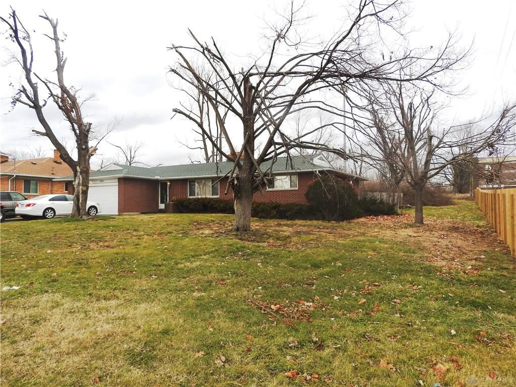 Property Image Of 3295 Benchwood Road In Butler Township, Oh