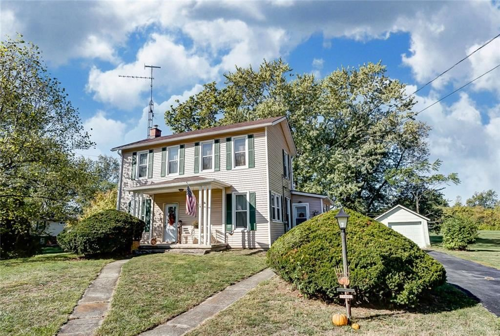Property Image Of 7220 Palmer Road In Bethel Township, Oh