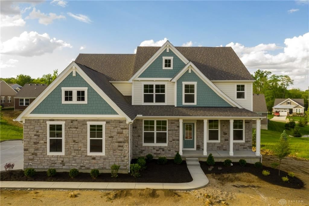 Property Image Of 9275 Nolin Orchard Lane In Loveland, Oh