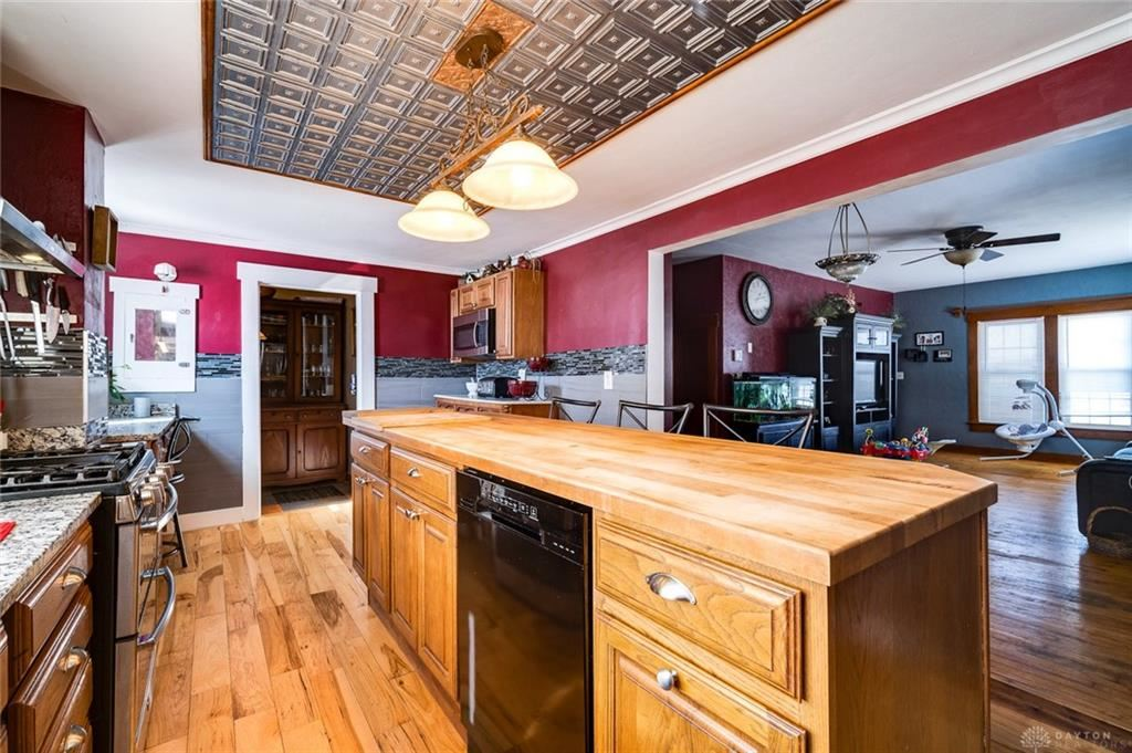 Property Image Of 7626 St Rt 35 In Eaton, Oh