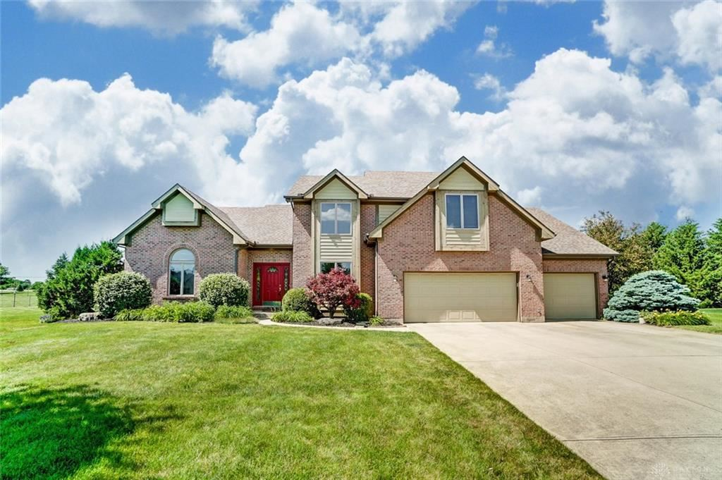 Property Image Of 5775 Swan Drive In Clayton, Oh