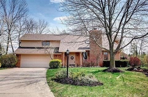Property Image Of 6160 Veronica Place In West Carrollton, Oh