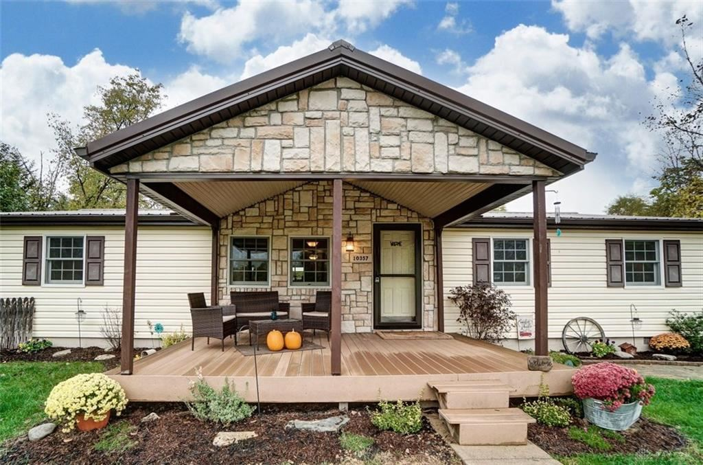 Property Image Of 10357 Pleasant Valley Road In Somerville, Oh