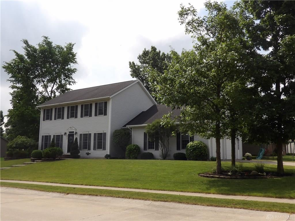 Property Image Of 877 Cecelia Drive In Coldwater, Oh
