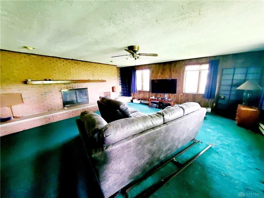 Property Image Of 3598 Weaver Fort Jefferson Road In Greenville, Oh