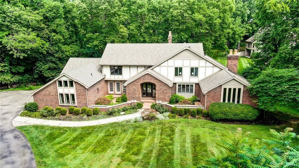 Property Image Of 1051 Runnymede Road In Oakwood, Oh