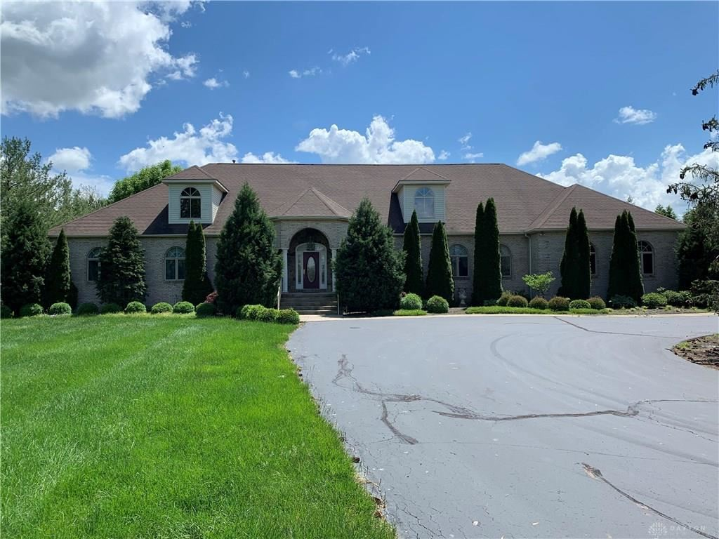 Property Image Of 1054 Spring Valley Pike In Centerville, Oh