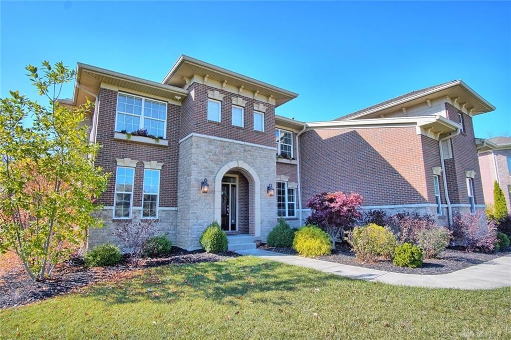 Property Image Of 5441 Whispering Brook Court In Liberty Township, Oh