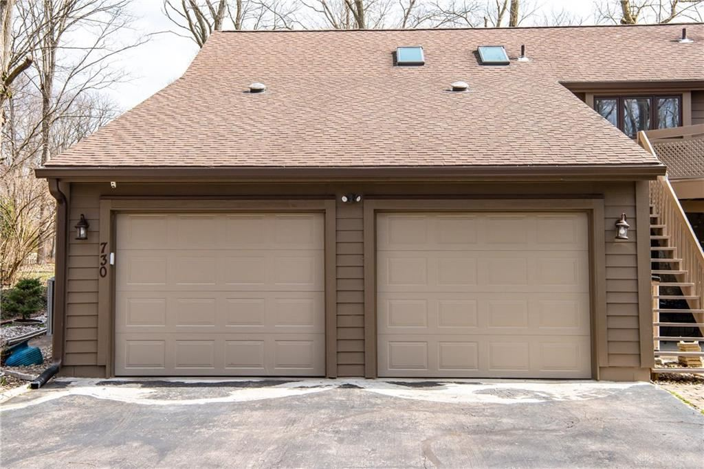 Property Image Of 730 Kentshire Drive In Centerville, Oh