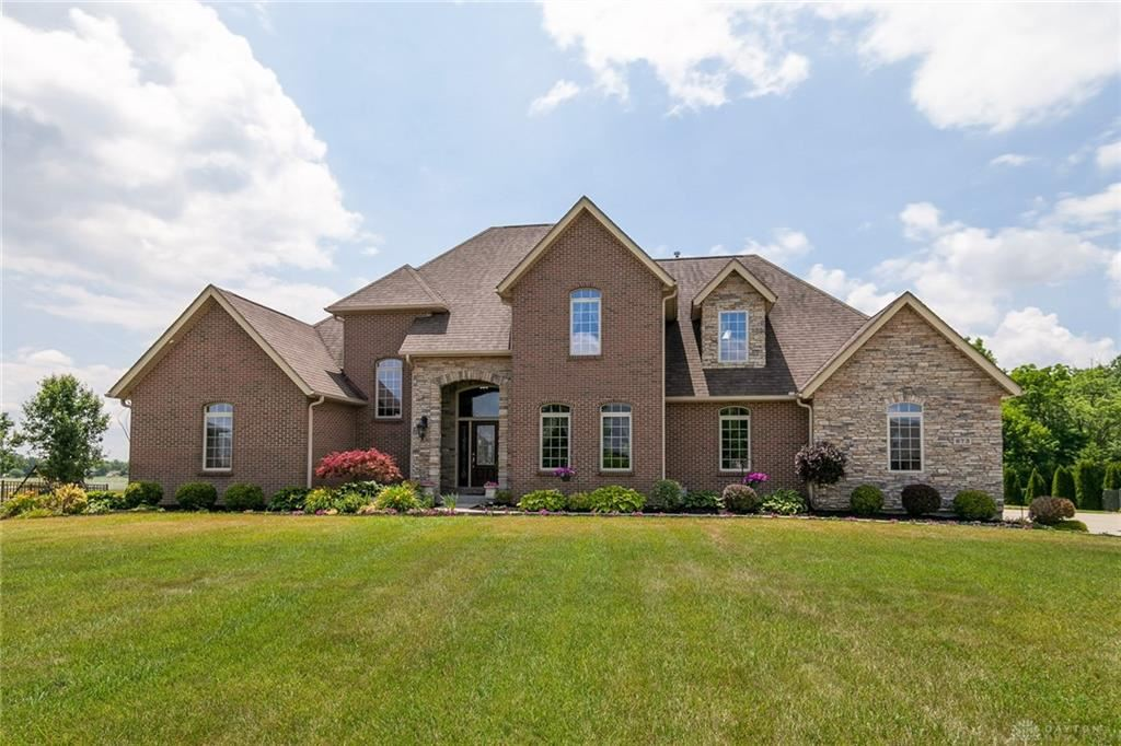 Property Image Of 673 Sedgwick Way In Troy, Oh