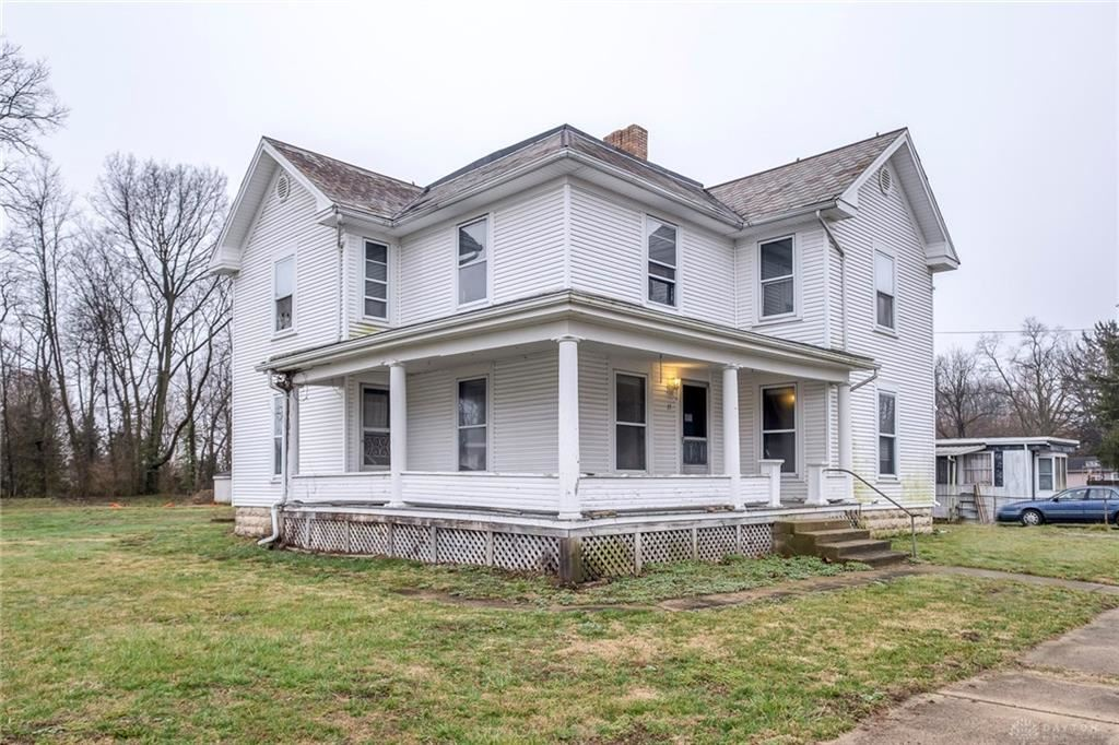 Property Image Of 11 Main Street In Tremont City, Oh