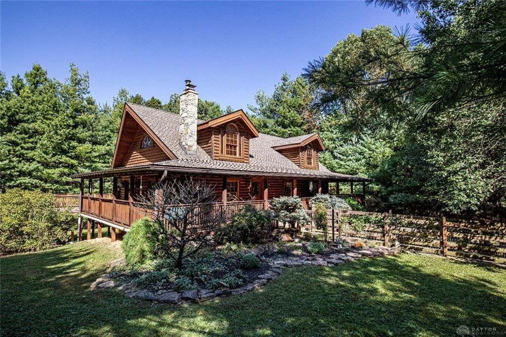 Property Image Of 7294 Thompson Road In Colerain Township, Oh