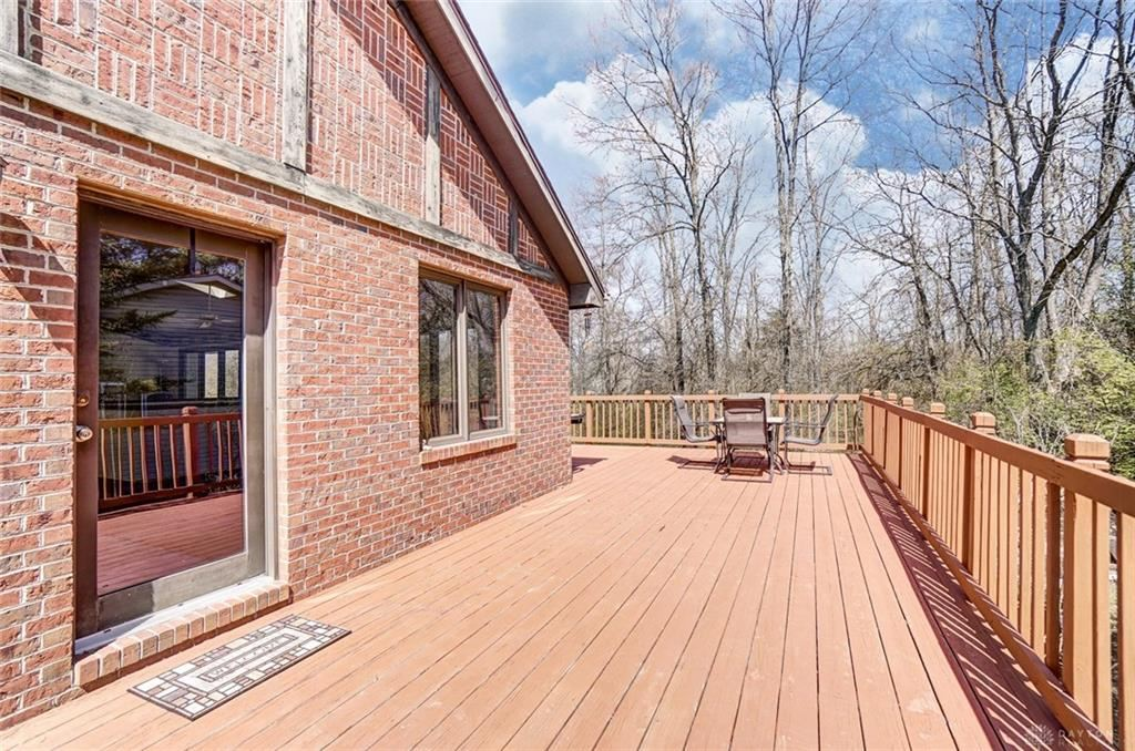 Property Image Of 8446 Morrow Rossburg Road In Morrow, Oh