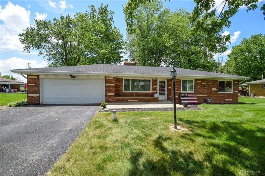 Property Image Of 3661 Winding Way Drive In Medway, Oh