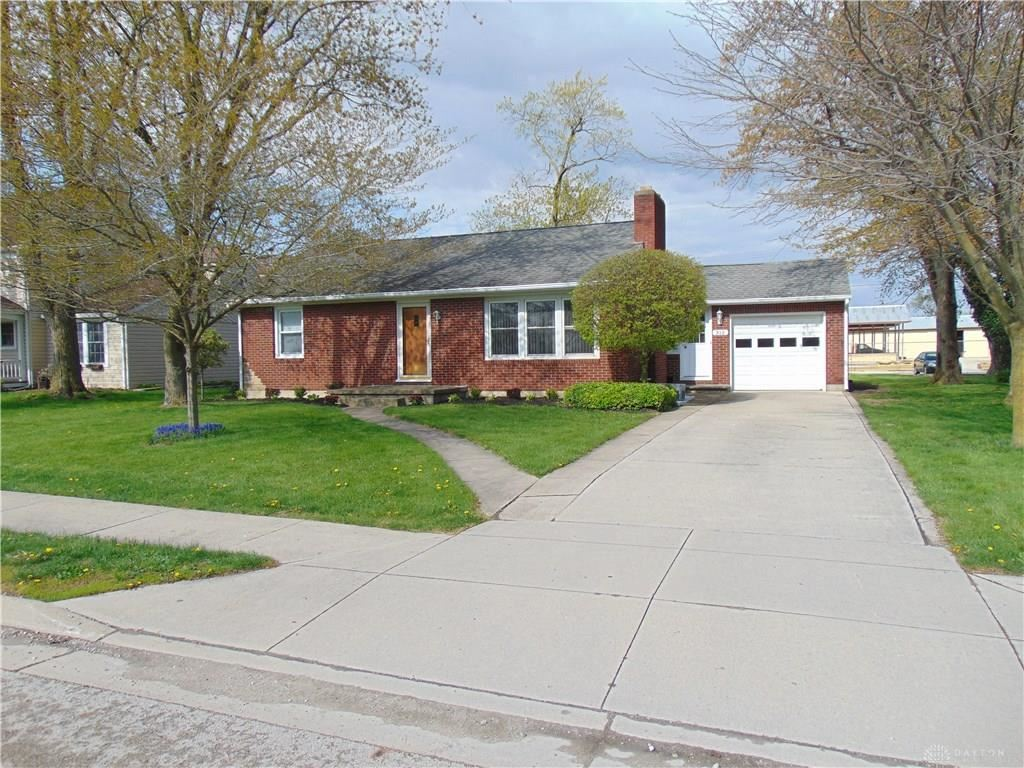 Property Image Of 312 Main Street In Ansonia, Oh