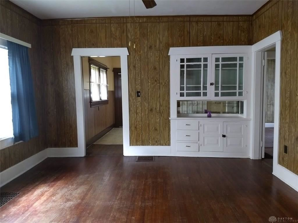 Property Image Of 256 Ridge Road In Springfield, Oh