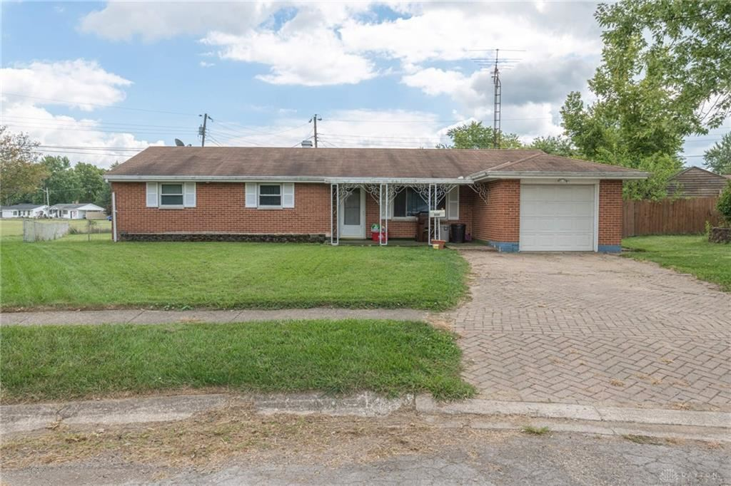 Property Image Of 330 Capri Place In New Lebanon, Oh