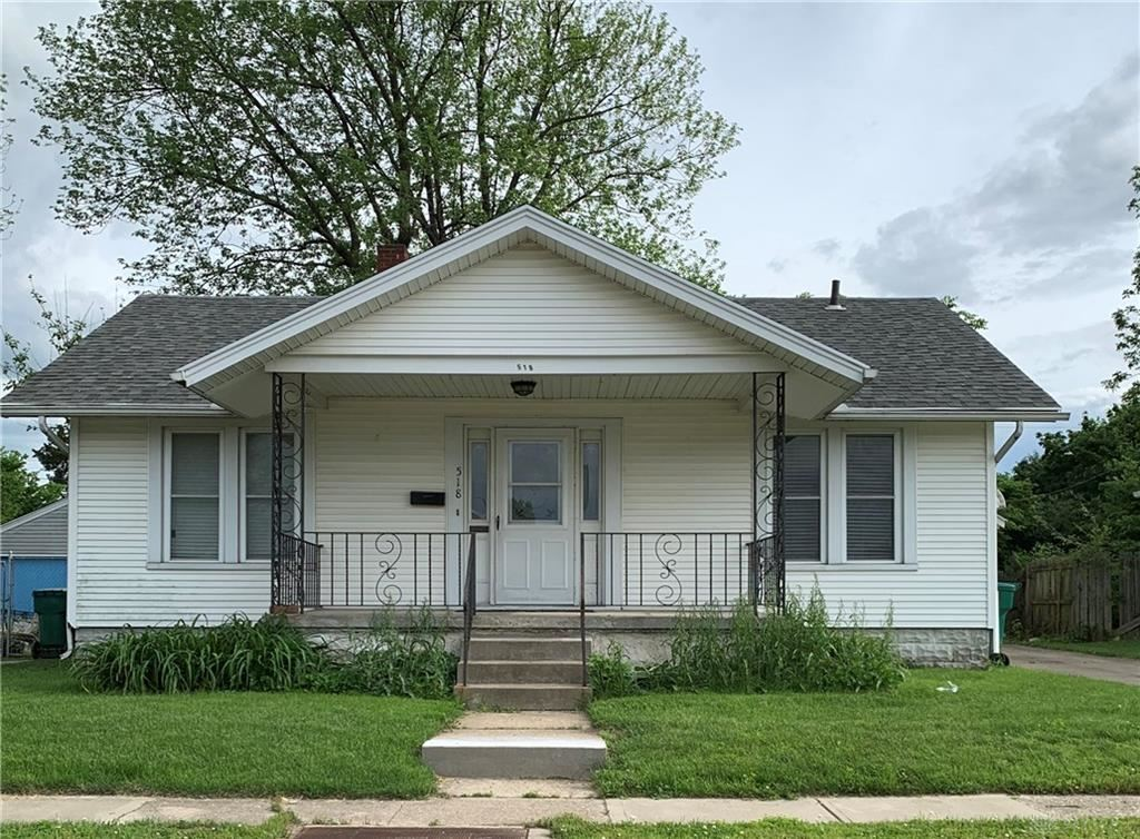 Property Image Of 518 Greene Street In Fairborn, Oh