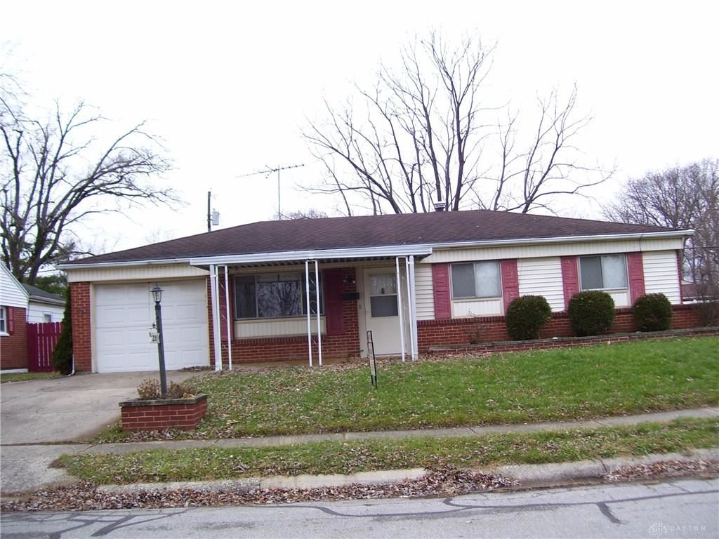Property Image Of 231 Routzong Drive In Fairborn, Oh