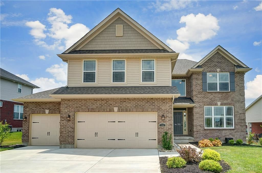 Property Image Of 755 Griffin Lane In Monroe, Oh
