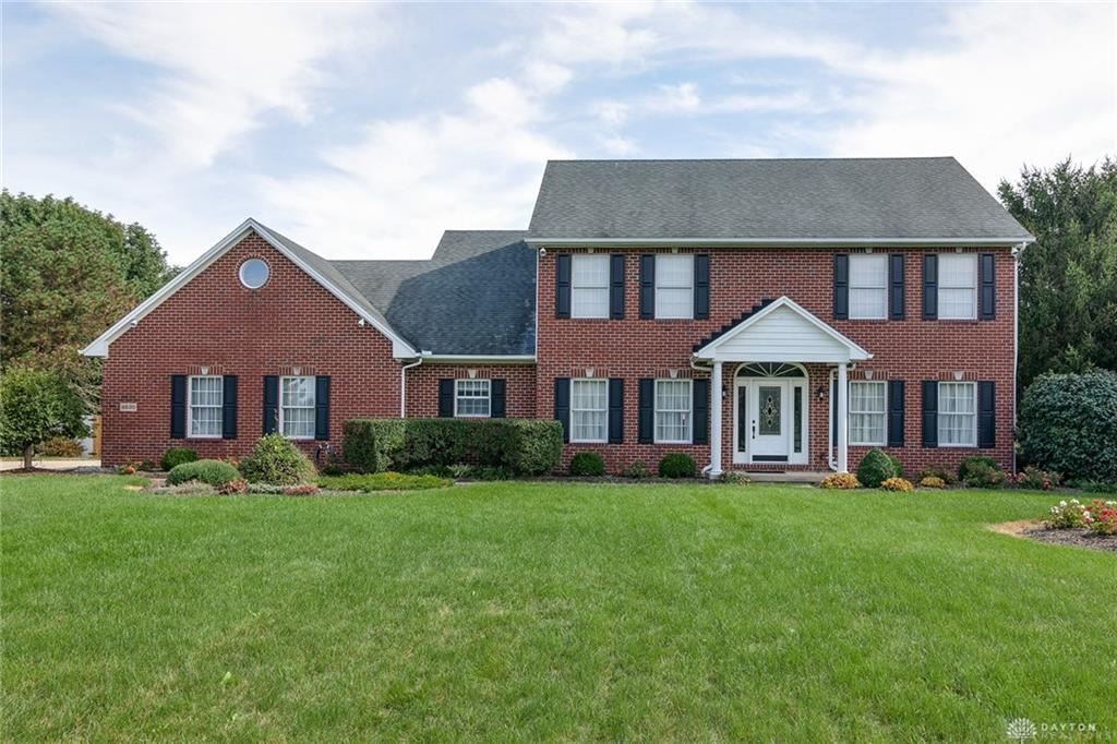 Property Image Of 8620 Blue Teal Drive In Clayton, Oh