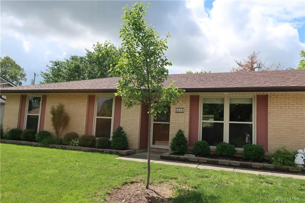 Property Image Of 4454 Procuniar Drive In Huber Heights, Oh
